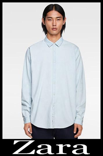 Camicie Zara Uomo Nuovi Arrivi Accessori Notizie Moda 34