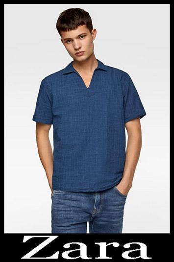 Camicie Zara Uomo Nuovi Arrivi Accessori Notizie Moda 35