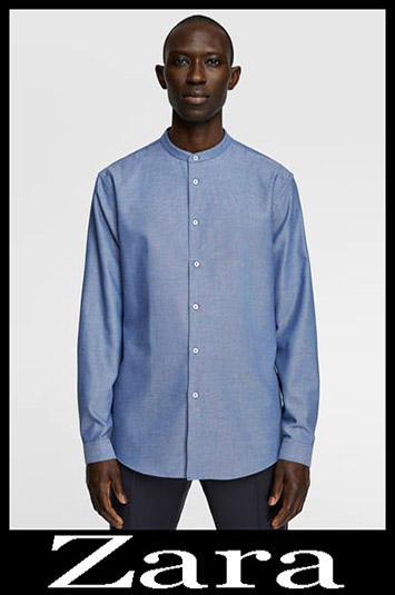 Camicie Zara Uomo Nuovi Arrivi Accessori Notizie Moda 4