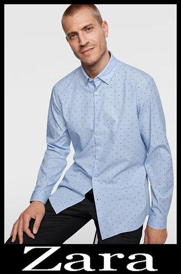 Camicie Zara Uomo Nuovi Arrivi Accessori Notizie Moda 5