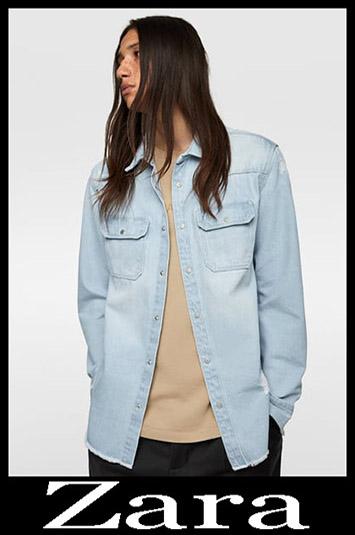 Camicie Zara Uomo Nuovi Arrivi Accessori Notizie Moda 6