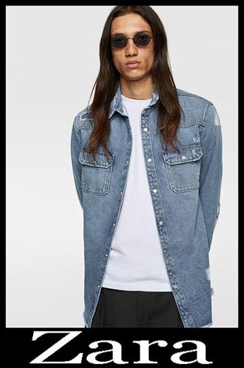 Camicie Zara Uomo Nuovi Arrivi Accessori Notizie Moda 7
