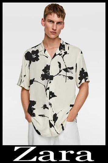 Camicie Zara Uomo Nuovi Arrivi Accessori Notizie Moda 8