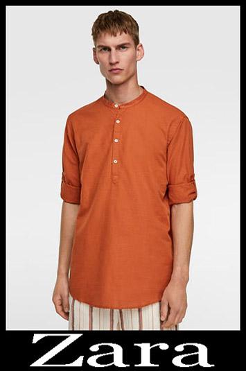 Camicie Zara Uomo Nuovi Arrivi Accessori Notizie Moda 9