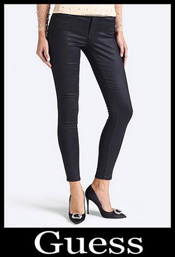 Jeans Guess Donna Nuovi Arrivi Accessori Notizie Moda 1