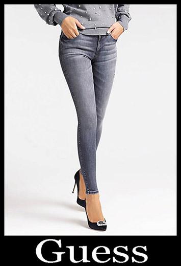 Jeans Guess Donna Nuovi Arrivi Accessori Notizie Moda 10