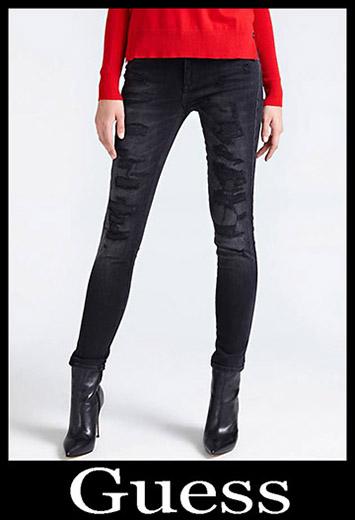 Jeans Guess Donna Nuovi Arrivi Accessori Notizie Moda 11