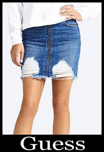 Jeans Guess Donna Nuovi Arrivi Accessori Notizie Moda 12