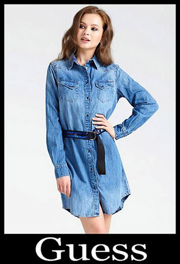 Jeans Guess Donna Nuovi Arrivi Accessori Notizie Moda 13