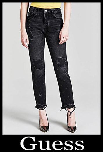 Jeans Guess Donna Nuovi Arrivi Accessori Notizie Moda 15