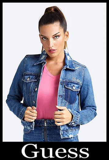 Jeans Guess Donna Nuovi Arrivi Accessori Notizie Moda 16