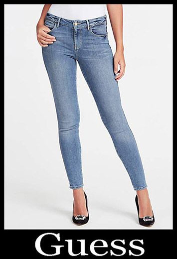 Jeans Guess Donna Nuovi Arrivi Accessori Notizie Moda 17