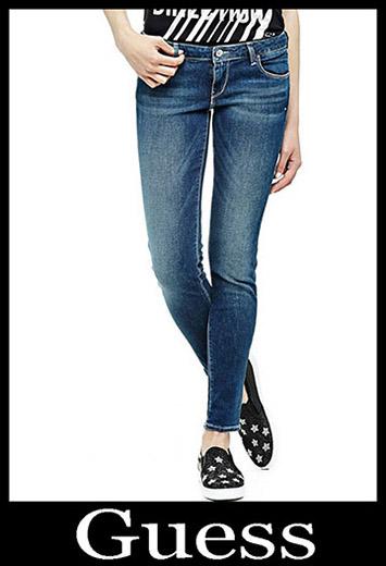 Jeans Guess Donna Nuovi Arrivi Accessori Notizie Moda 19