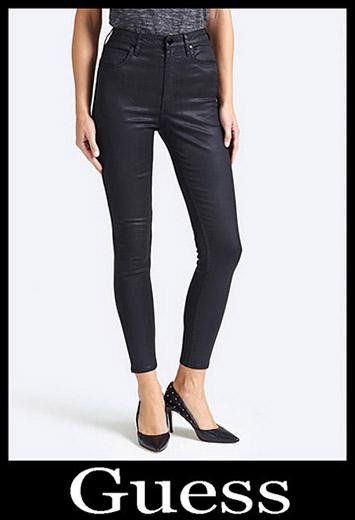 Jeans Guess Donna Nuovi Arrivi Accessori Notizie Moda 2