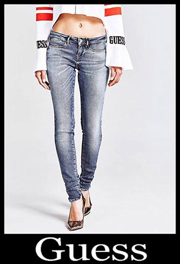 Jeans Guess Donna Nuovi Arrivi Accessori Notizie Moda 20