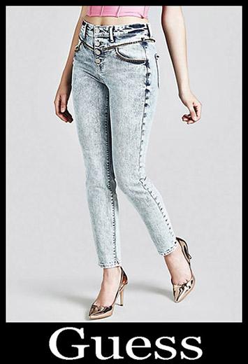 Jeans Guess Donna Nuovi Arrivi Accessori Notizie Moda 22