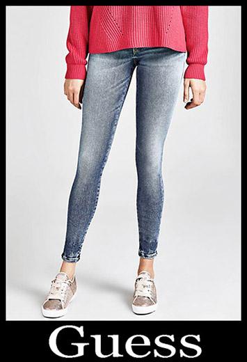 Jeans Guess Donna Nuovi Arrivi Accessori Notizie Moda 23