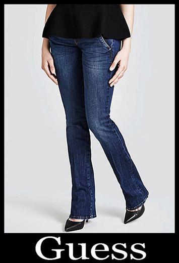Jeans Guess Donna Nuovi Arrivi Accessori Notizie Moda 24