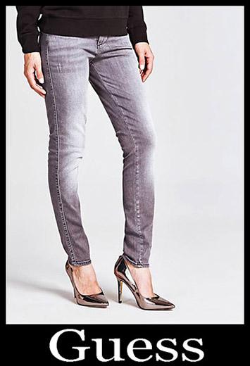 Jeans Guess Donna Nuovi Arrivi Accessori Notizie Moda 25