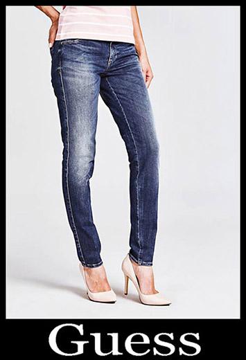 Jeans Guess Donna Nuovi Arrivi Accessori Notizie Moda 26