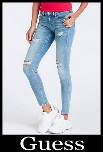 Jeans Guess Donna Nuovi Arrivi Accessori Notizie Moda 3