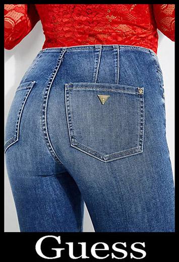 Jeans Guess Donna Nuovi Arrivi Accessori Notizie Moda 30