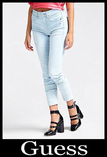 Jeans Guess Donna Nuovi Arrivi Accessori Notizie Moda 33