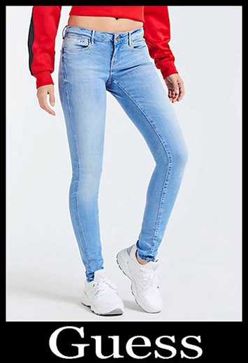 Jeans Guess Donna Nuovi Arrivi Accessori Notizie Moda 34