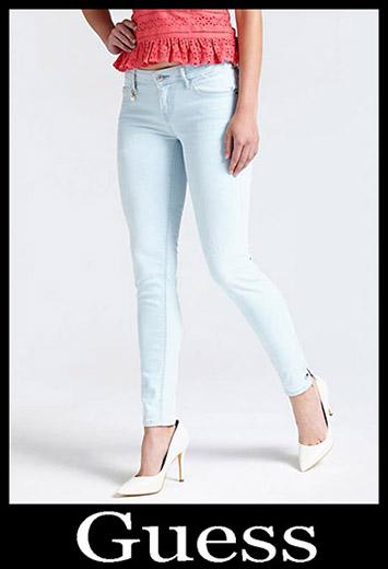 Jeans Guess Donna Nuovi Arrivi Accessori Notizie Moda 35