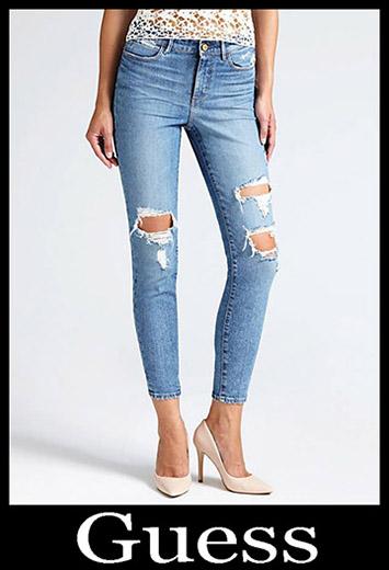 Jeans Guess Donna Nuovi Arrivi Accessori Notizie Moda 36