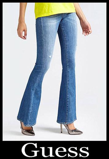 Jeans Guess Donna Nuovi Arrivi Accessori Notizie Moda 37