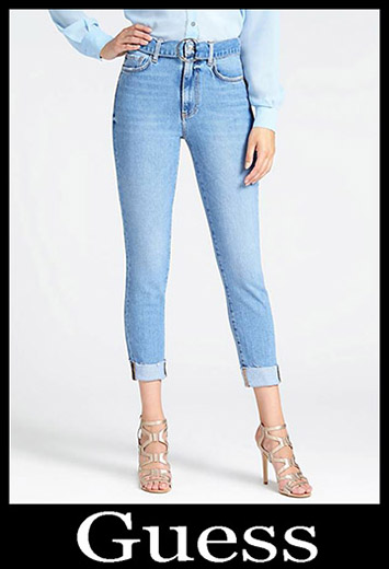 Jeans Guess Donna Nuovi Arrivi Accessori Notizie Moda 38