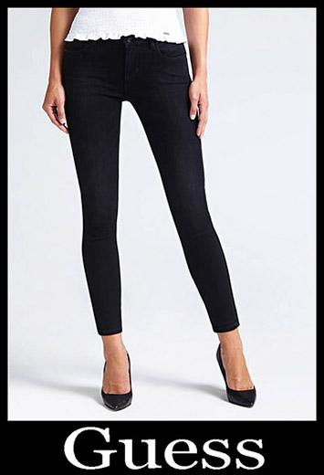 Jeans Guess Donna Nuovi Arrivi Accessori Notizie Moda 39