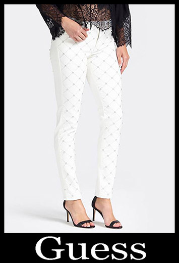 Jeans Guess Donna Nuovi Arrivi Accessori Notizie Moda 40