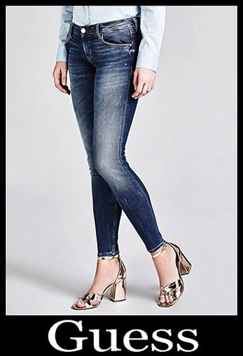 Jeans Guess Donna Nuovi Arrivi Accessori Notizie Moda 41