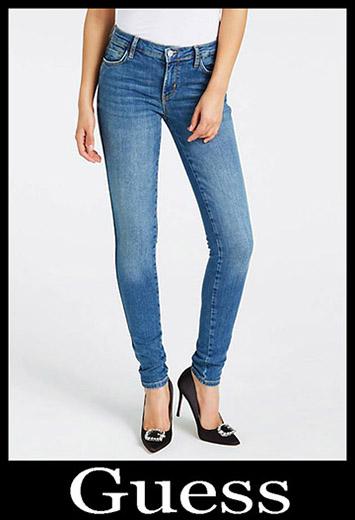 Jeans Guess Donna Nuovi Arrivi Accessori Notizie Moda 42