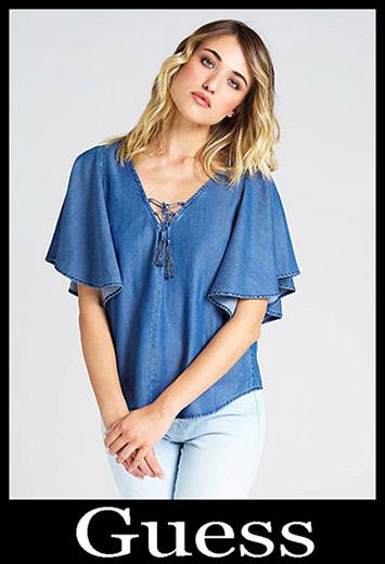 Jeans Guess Donna Nuovi Arrivi Accessori Notizie Moda 45