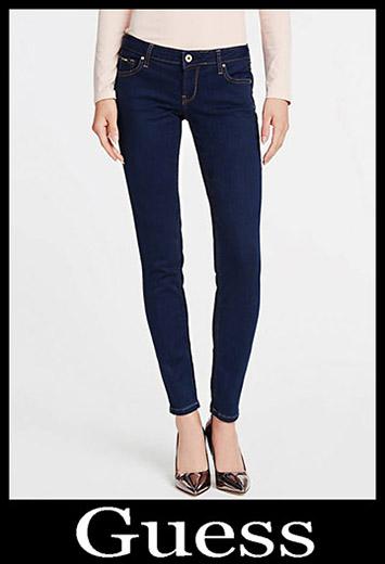 Jeans Guess Donna Nuovi Arrivi Accessori Notizie Moda 48