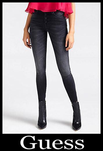 Jeans Guess Donna Nuovi Arrivi Accessori Notizie Moda 5