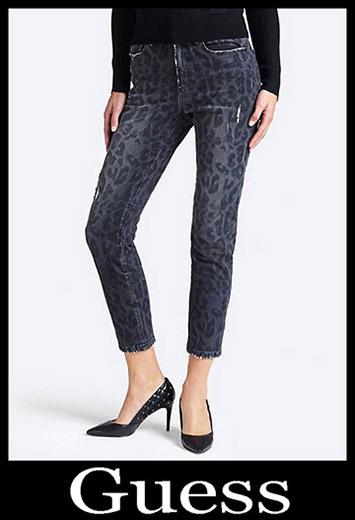 Jeans Guess Donna Nuovi Arrivi Accessori Notizie Moda 6