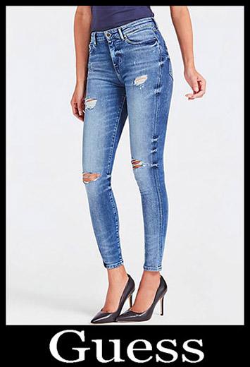 Jeans Guess Donna Nuovi Arrivi Accessori Notizie Moda 7