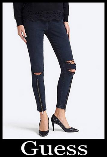 Jeans Guess Donna Nuovi Arrivi Accessori Notizie Moda 8