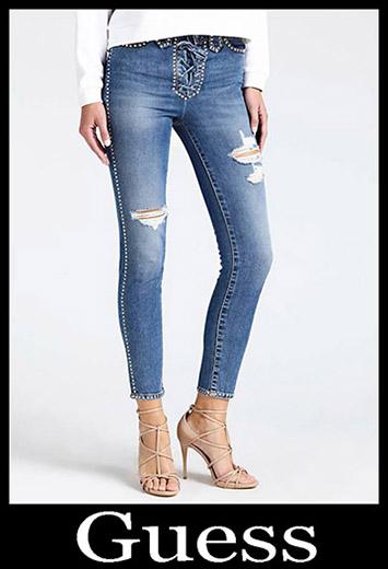 Jeans Guess Donna Nuovi Arrivi Accessori Notizie Moda 9