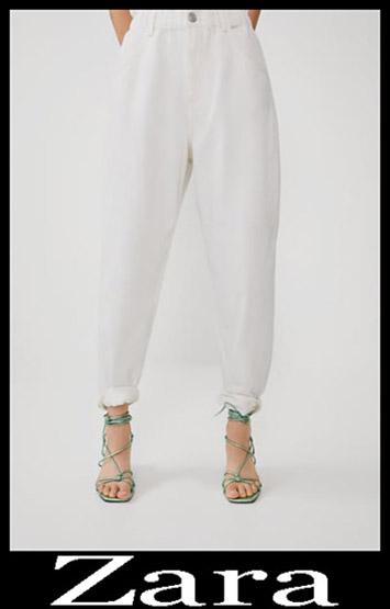 Jeans Zara Donna Nuovi Arrivi Accessori Notizie Moda 1