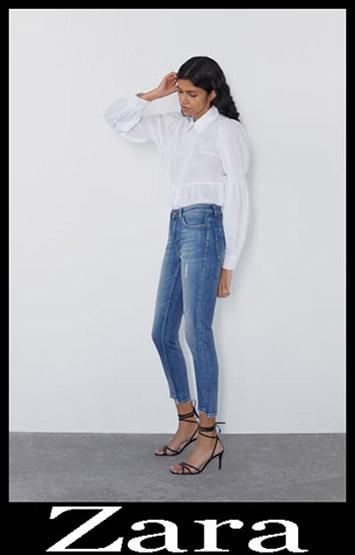 Jeans Zara Donna Nuovi Arrivi Accessori Notizie Moda 10