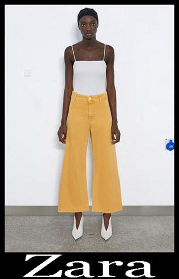 Jeans Zara Donna Nuovi Arrivi Accessori Notizie Moda 11