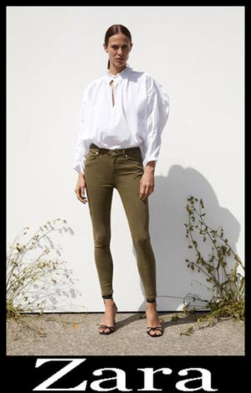 Jeans Zara Donna Nuovi Arrivi Accessori Notizie Moda 12