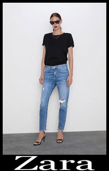 Jeans Zara Donna Nuovi Arrivi Accessori Notizie Moda 14