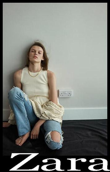 Jeans Zara Donna Nuovi Arrivi Accessori Notizie Moda 15