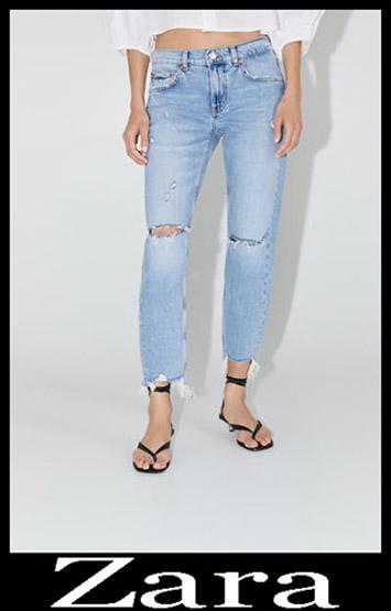 Jeans Zara Donna Nuovi Arrivi Accessori Notizie Moda 16